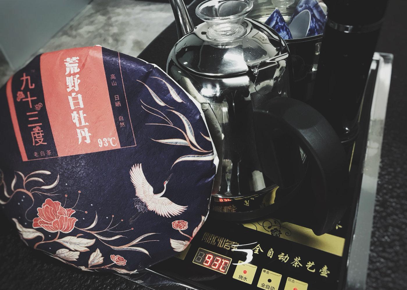 """素有""""绿茶皇后""""之称的西湖龙井和白牡丹哪个好喝?"""
