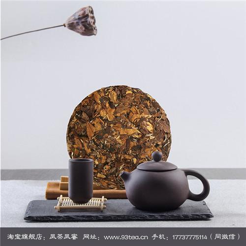 长期喝茶的人与长期不喝茶的人有哪些区别?