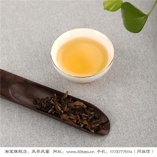 白茶越来越受广大人群欢迎的原因是什么?