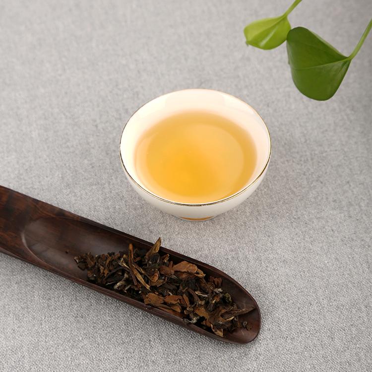 九十三度老白茶 | 夏日小暑,白茶相伴来降温